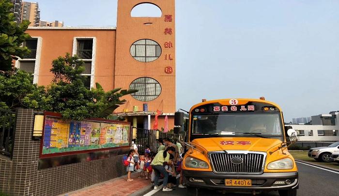 幼儿园校车严重超载,该如何进行校车管理?